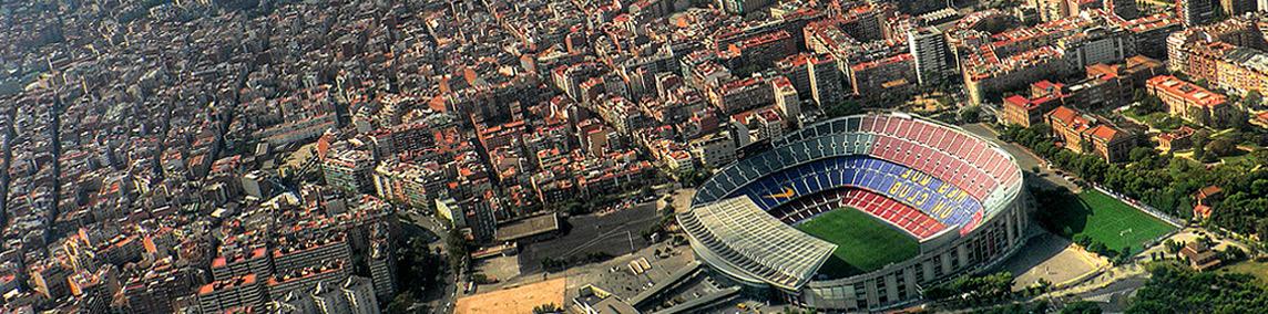 lieu de rencontre barcelone