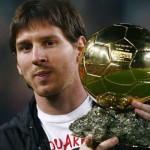 Une finale qui vaut un Ballon d'Or - Fc-Barcelone.com