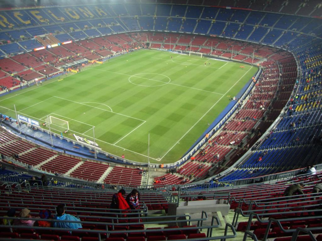Vers une rénovation du Camp Nou - Fc-Barcelone.com