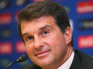 Clasico: Tous les ex-présidents seront présents - Fc-Barcelone.com