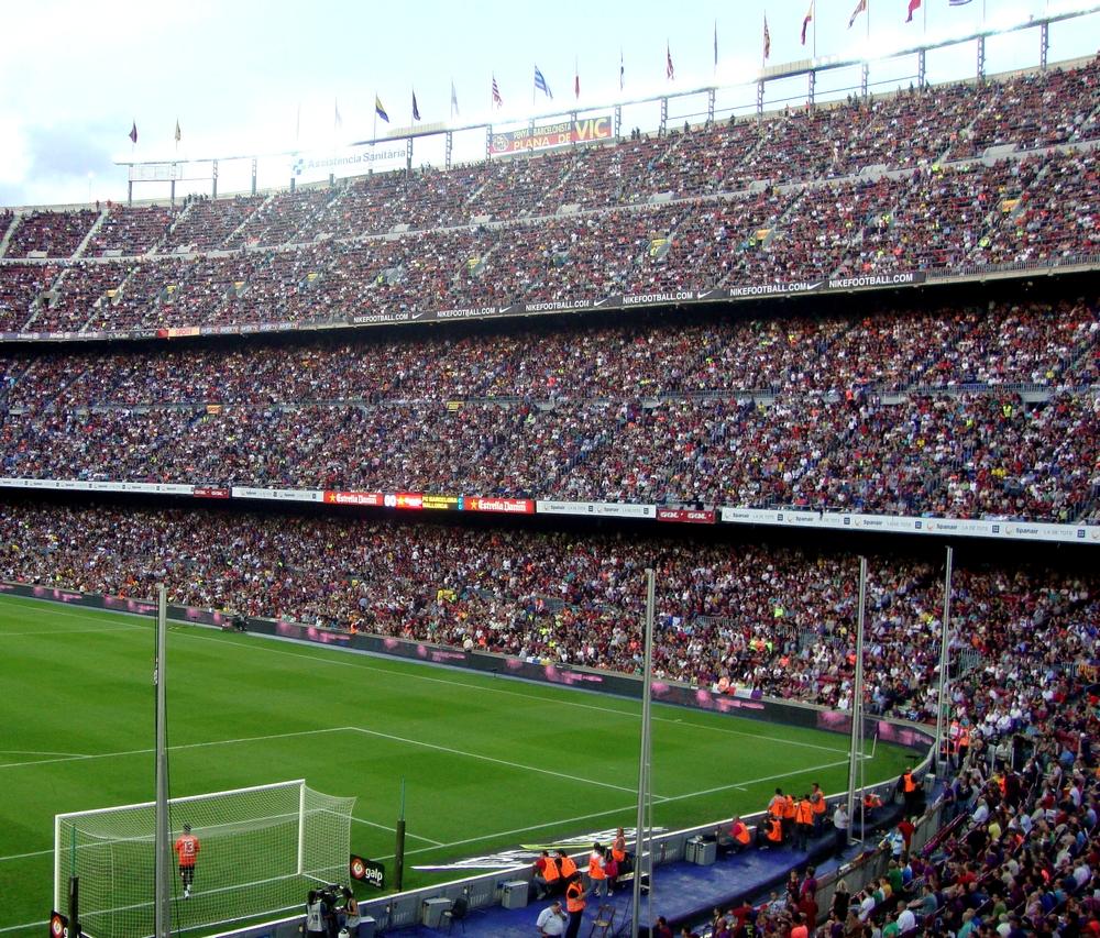 Le programme du Gamper - Fc-Barcelone.com