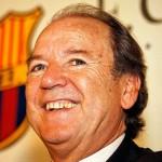 Josep Lluis Nunez est décédé à 87 ans - Fc-Barcelone.com