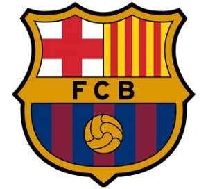 logo fc-barcelone