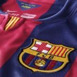 Le Barça sans pub sur le maillot ? - Fc-Barcelone.com
