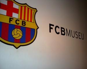 musée fc barcelone