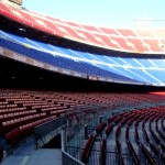 Remportez 2 tickets pour le Camp Nou - Fc-Barcelone.com