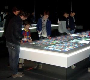 musée Barça
