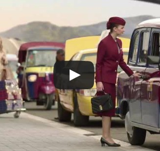 Nouvelle publicité Qatar Airways avec les joueurs du Barça - Fc-Barcelone.com