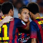 Alexis Sanchez rejoint Arsenal - Fc-Barcelone.com