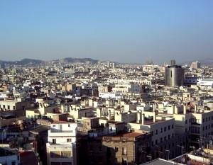 ville-barcelone