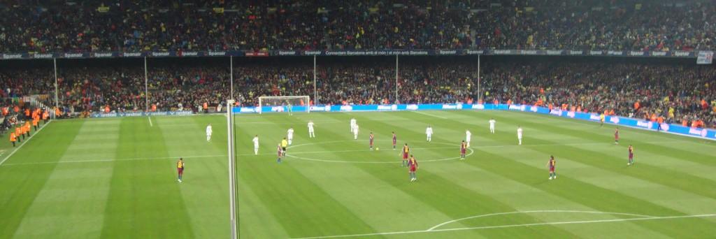 Le Clasico se jouera le samedi 26 à 18h00 - Fc-Barcelone.com