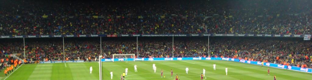 Neymar et Alexis offrent le Clasico au Barça - Fc-Barcelone.com