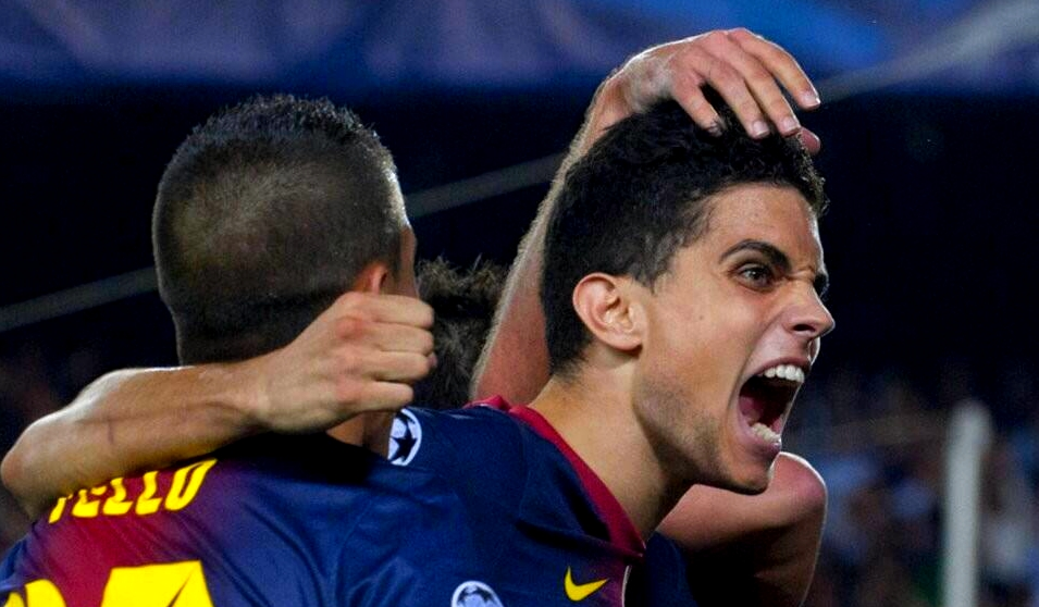 Bartra, la révélation ! - Fc-Barcelone.com