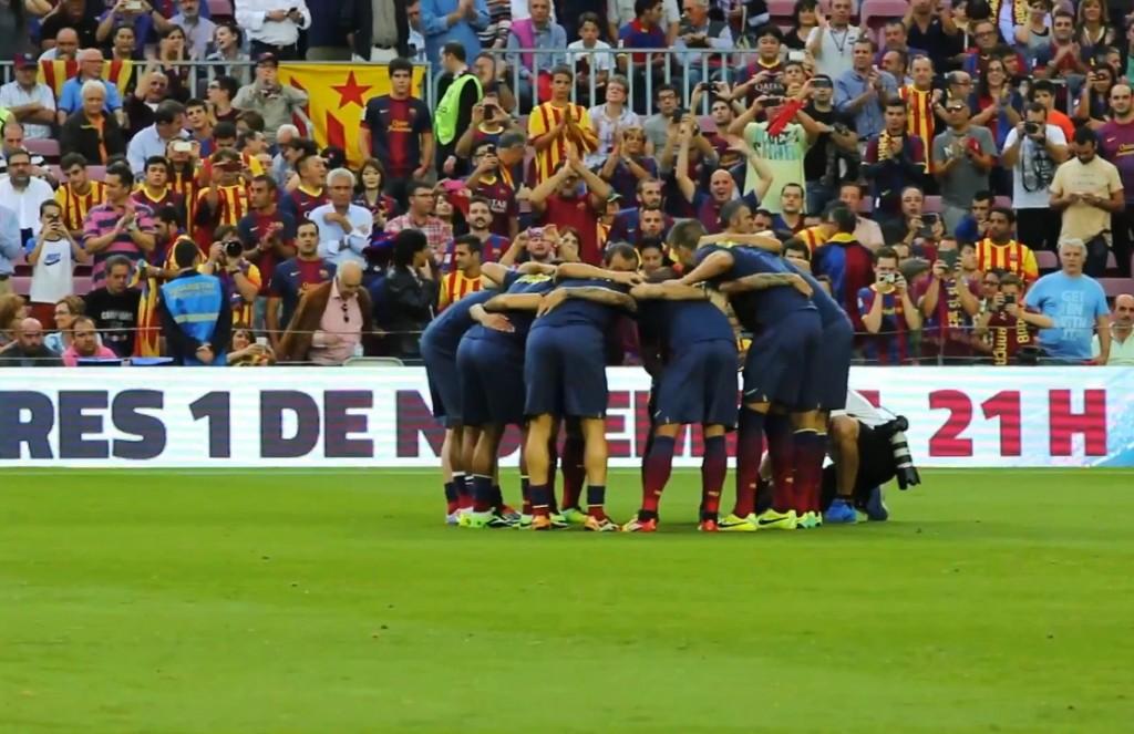 Quelle attaque pour le Barça ? - Fc-Barcelone.com