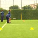 Les entraînements reprennent ce lundi - Fc-Barcelone.com