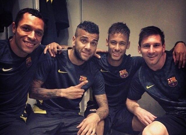 Les convoqués pour Barça-City - Fc-Barcelone.com