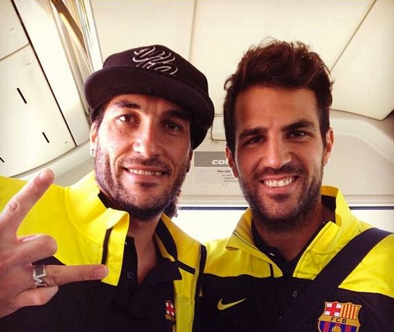 Le Barça est à Elche - Fc-Barcelone.com