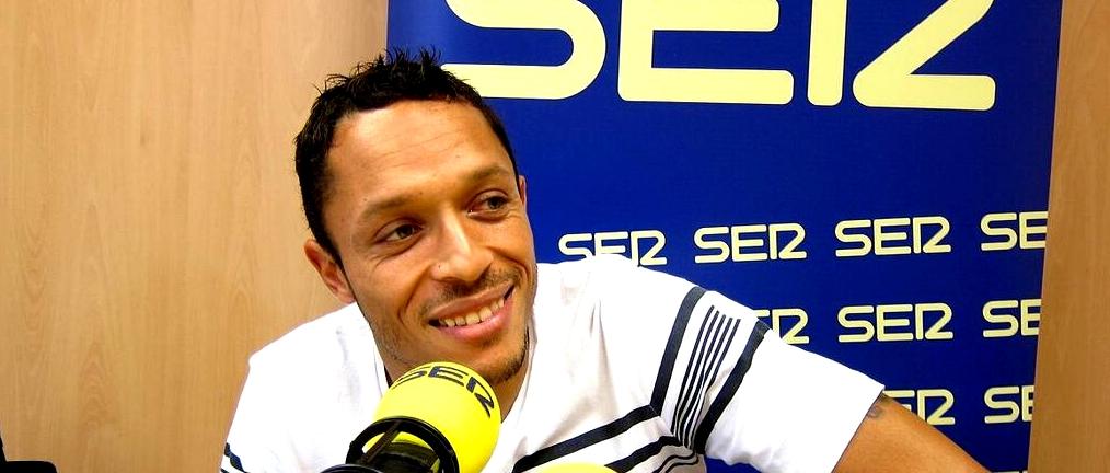 Adriano: «C'est un honneur de jouer avec Messi et Neymar» - Fc-Barcelone.com