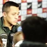 La bonne Coupe du Monde d'Alexis - Fc-Barcelone.com