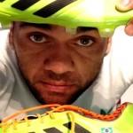 Alves et Adriano de retour ce week-end - Fc-Barcelone.com