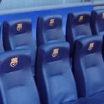 Sans Mathieu ni Alves à Malaga - Fc-Barcelone.com