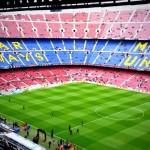 Prochain match à domicile dans 3 semaines - Fc-Barcelone.com