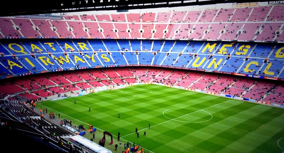 Barça-Villareal samedi à 20h00 - Fc-Barcelone.com