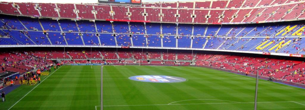 Le Barça affronte Grenade ce samedi à 16h00 - Fc-Barcelone.com