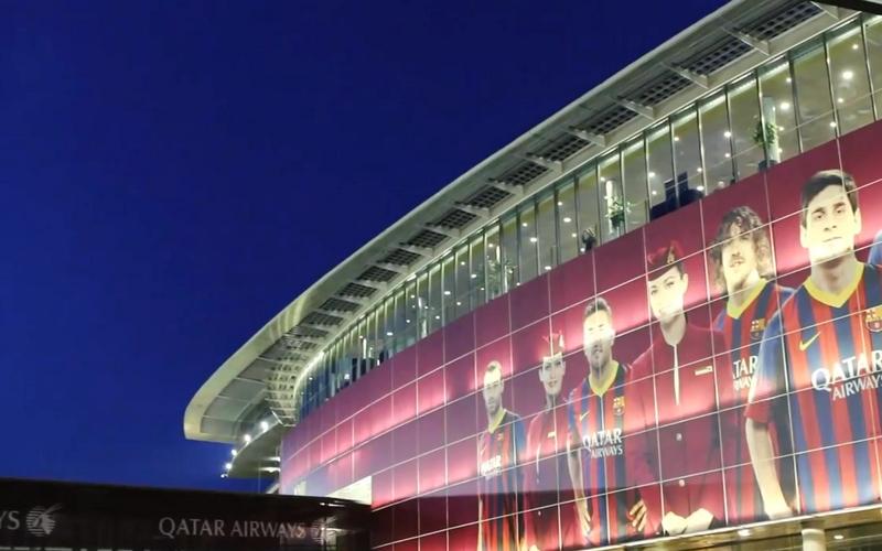 Le Barça officialise plusieurs infos ce lundi - Fc-Barcelone.com