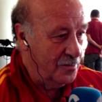 Del Bosque a voté pour Xavi et Iniesta - Fc-Barcelone.com