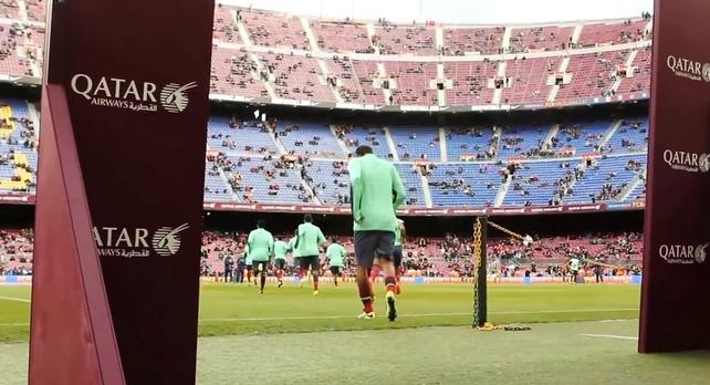 Le programme de la semaine - Fc-Barcelone.com