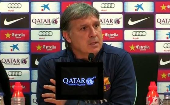 Messi ne sera peut-être pas titulaire - Fc-Barcelone.com