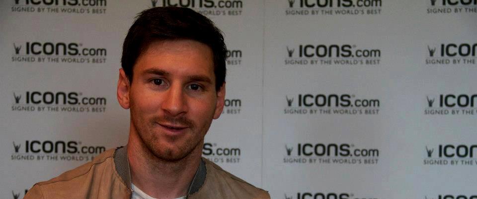 Messi: «Je ne m'attendais pas à une nouvelle blessure» - Fc-Barcelone.com
