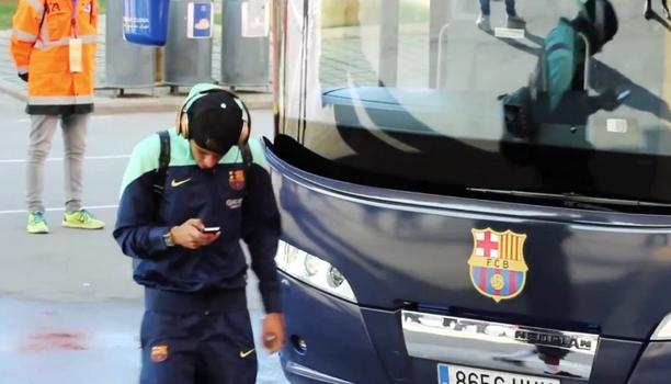17 joueurs convoqués contre Carthagène - Fc-Barcelone.com