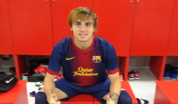 Patric et Traoré convoqués pour Bilbao-Barça - Fc-Barcelone.com