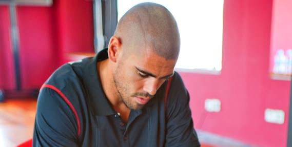 Une prolongation de contrat pour Valdés? - Fc-Barcelone.com