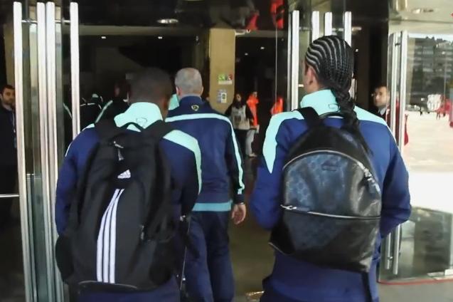 Dans les coulisses de Barça-Grenade - Fc-Barcelone.com