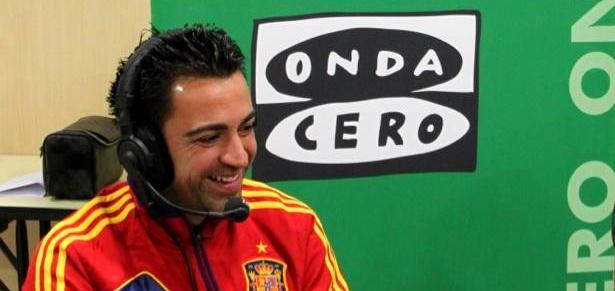 Xavi: «Messi est le meilleur joueur du monde» - Fc-Barcelone.com