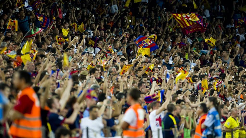 Barça-Real le 22 mars - Fc-Barcelone.com