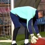 Valdés opéré en Allemagne - Fc-Barcelone.com