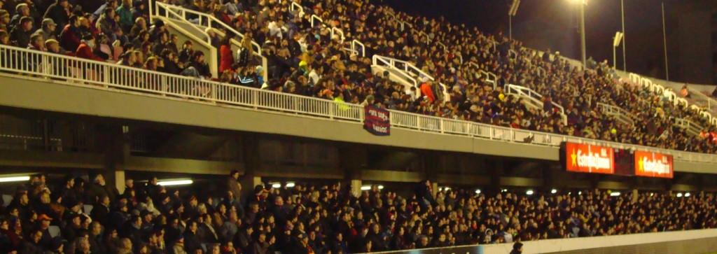 Entraînement ouvert au public - Fc-Barcelone.com
