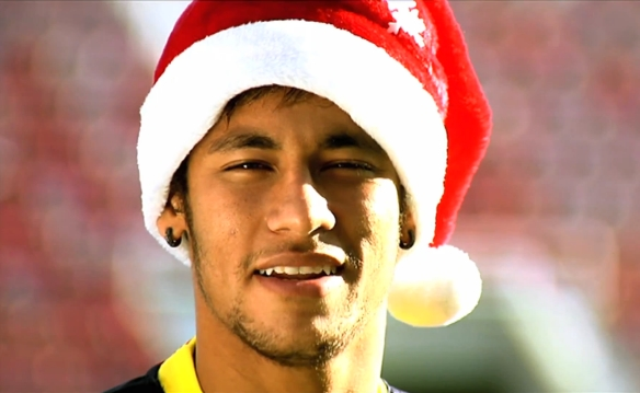 Joyeux Noël à tous ! - Fc-Barcelone.com