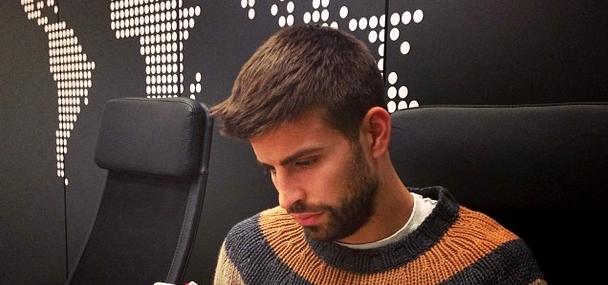 Piqué souhaite l'assistance vidéo pour les arbitres - Fc-Barcelone.com