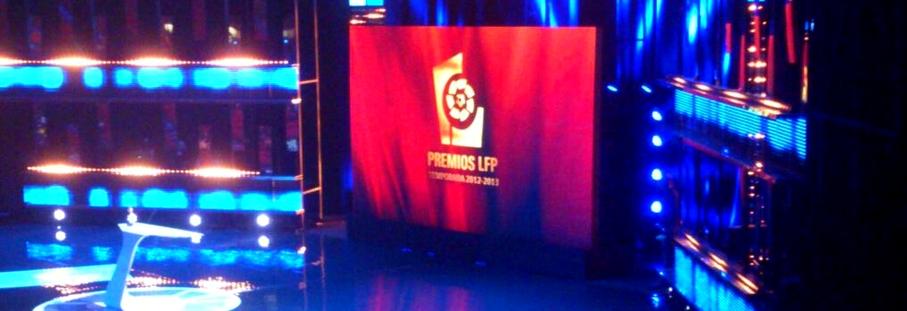 Messi et Iniesta récompensés par la LFP - Fc-Barcelone.com