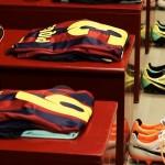Le groupe barcelonais contre le Bayern - Fc-Barcelone.com