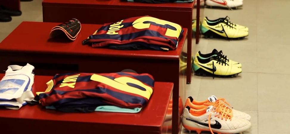 Le groupe barcelonais pour Valence - Fc-Barcelone.com