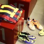 Le groupe contre Elche - Fc-Barcelone.com