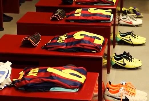 Les convoqués pour Almeria - Fc-Barcelone.com