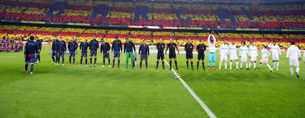 2014 démarre fort pour le Barça - Fc-Barcelone.com