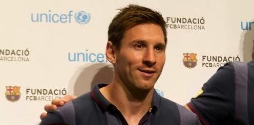 Messi de retour contre Getafe - Fc-Barcelone.com